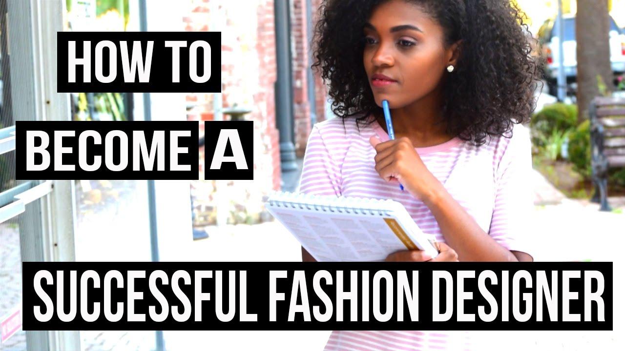 How To Become A Successful Fashion Designer In Australia 2019